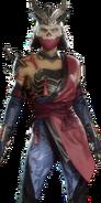 23. Kotal's Sworn Adversary