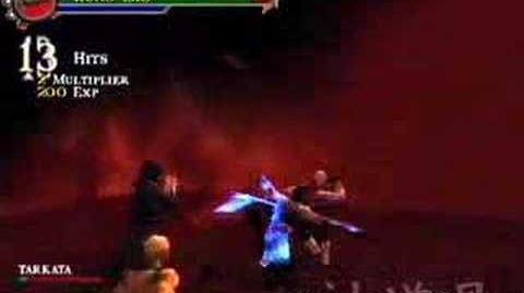 Mortal Kombat Shaolin Monks Kung Lao's Brutality-0