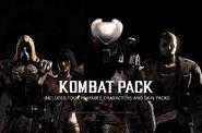Kombat Pack 4