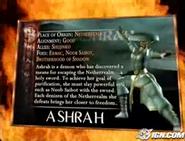 Ashrah biokard
