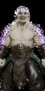 Baraka Skin - Wastelands Demon