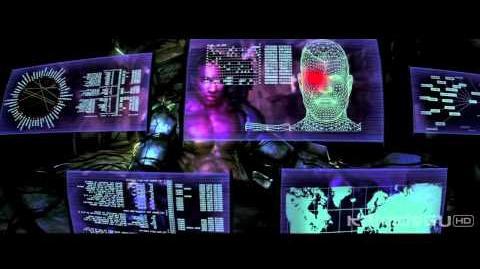 -HD- Mortal Kombat (2011) - Jax's Ending