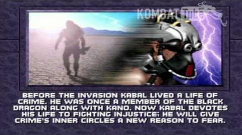 Kabal/Videos