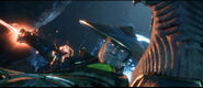MK11 Raiden Story Prologue 2