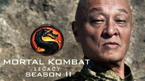Mortal Kombat Legacy II Koming Soon! Trailer