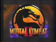 Mortal Kombat- The Ultimate Guide Commercial