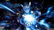 Mortal Kombat 11 Sub-Zero