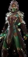 Jade Skin - Spring Formal