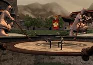 MKDA Wu Shi Academy