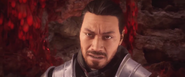 Hanzo Hasashi as appears in Mortal Kombat 11