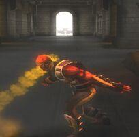 Scorpion inferno