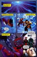 Shinnok comics