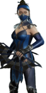 Kitana Skin - First Princess