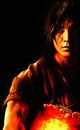 Mortal Kombat 2021 Liu Kang Profile