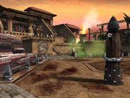 Mortal Kombat Armageddon - Battle Arena-3