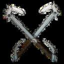 18. Seven Star Mantis