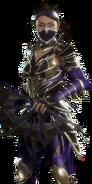 Kitana Skin - Lost Queen