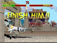 Mortal Kombat 1 PC (MAT- Deluxe Edition) - Raiden Playthrough