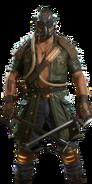 49. Hooksword Assassin