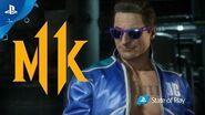 Mortal Kombat 11 – Old Skool Vs
