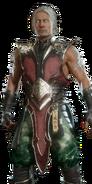28. God of Earthrealm