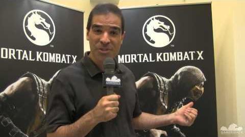 ED Boon Gamescom 2014 about Mortal Kombat X Newest Updates-3
