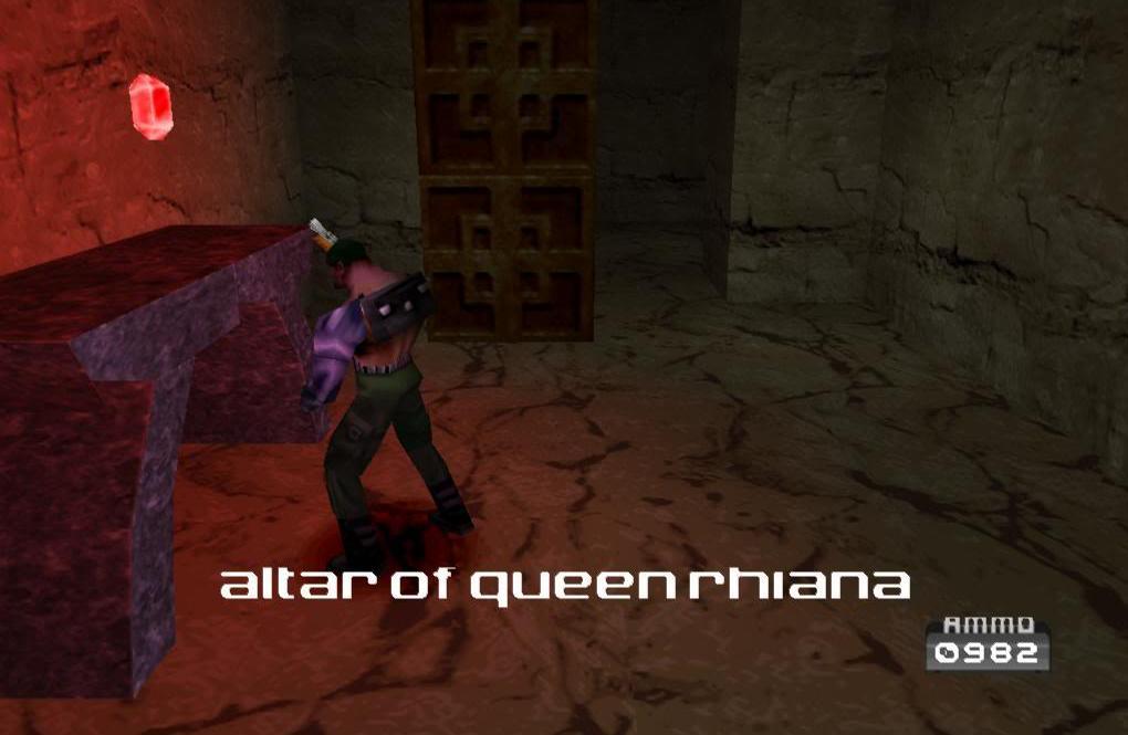 Queen Rihiana