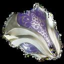 18. Mantle of the Akradikan Victor