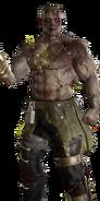 Geras Skin - Kronika's Monster