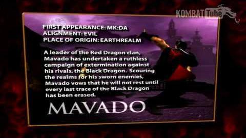 BioKard Mavado