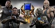 MK11 Kombat League 11 Banner