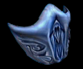 Frost's Mask