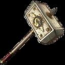 HeroItem Hammer0