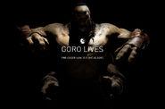 MKX Goro pre order