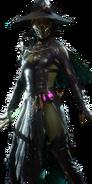 Jade Skin - Wicked Witch