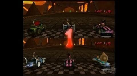 Mortal Kombat Armageddon PlayStation 2 Trailer - Konquest