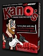 Kan-Os Breakfast Cereal