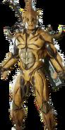 Kotal Kahn Skin - Pefect Host