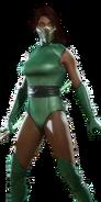 Jade Skin - Top Secret