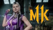Mortal Kombat 11 - Official Sindel Gameplay Trailer
