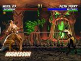 Mortal Kombat Trilogy/Videos