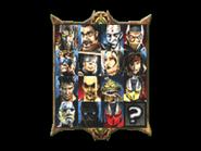 Selection Tournament Edition