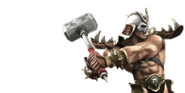 PLAYER SHAOKAHN