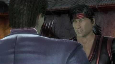 Liu Kang HD Gameplay Video - Mortal Kombat
