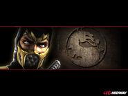 Scorpion mka2-b