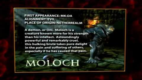 BioKard- Moloch