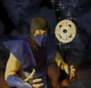 Mortal Kombat Mythologies - Sub-Zero 3