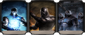 Mortal kombat x ios sub zero support by wyruzzah-d8tdhkl
