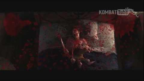 Freddy Krueger/Videos