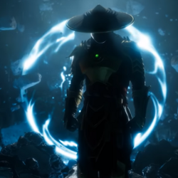 Mortal Kombat 11's Story Mode